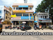 Poojappura  1 st Floor commercial space for rent