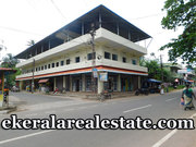 Chirayinkeezhu  3500 sqft Building for sale