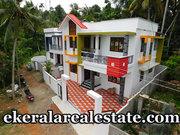 2000 sqft New House For Sale at Kachani Near Vattiyoorkavu