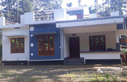 14 cent with Independent 3 bhk house in Vakeri @ 38 lakh…….