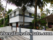 Kamaleswaram Manacaud 2000 Sqft 4 BHK House For Sale