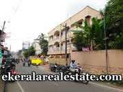 Paruthipara office space for rent