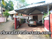 2 BHK House For Sale at Anchumukku Muttada