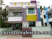 Enikkara  3 bhk 49 lakhs new house for sale