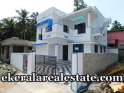 Mudavanmugal  3bhk 55 lakhs new house for sale