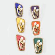 Buy  saree brooch design at affordable price