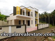 1800 sqft New House For Sale at Meppukada Malayinkeezhu