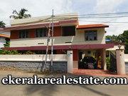 3 BHK House For Rent at Palkulangara Pettah