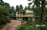 Two story house with 50 cent land for sale in Kenichira @ 80lakh….