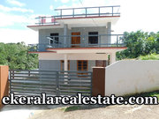 3 BHK House For Sale at Pulippara Nedumangad