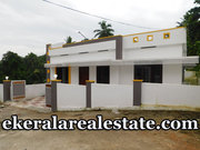 900 sqft New House For Sale at Peyad Thachottukavu