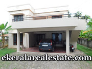 first floor house for rent at Olayil Near Thevally Kollam