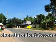 Residential Land For sale at Manjadimoodu Junction Vembayam