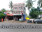 600 sqft Commercial Space For Rent at Rotary Junction Poojappura