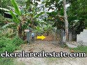 Residential plot for sale at Aruvikkara