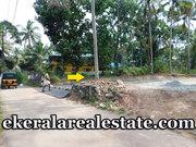 3.5 Lakhs Per Cent House Plots for sale at Murukkumpuzha Mangalapuram