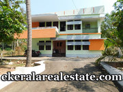3800 sq ft 4 BHK House for sale at Punnamoodu Varkala