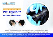 Plasma Therapy for Hair | Plasma Therapy for Hair Loss | PRP Hair