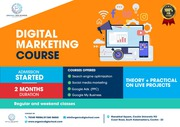 Digital Marketing Training Institute in Kochi