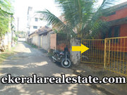 3.4 Cents Plot  for sale at Pattom