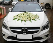 Wedding Cars Rentals in Trivandrum Kerala