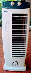 Air Cooler Fan, used in good condition