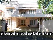 2 BHK House For Rent at Vettamukku Thirumala