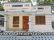 32 Lakhs Brand New House for Sale at Malayinkeezhu