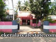 1300 Sqft House For Sale at Malayinkeezhu