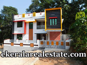 38 Lakhs 3 BHK House for sale at Peyad
