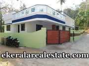 3 BHK 1200 sqft House for Sale at Mukkola Mannanthala