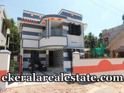 3 BHK House for Sale at Vazhayila Peroorkada