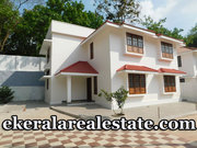 New Villa For Sale at Chittazha Vattappara