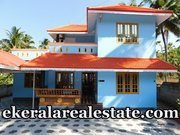 1700 sqft House for Sale at Pallickal