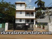 3 BHK Apartment For Rent at Kunnukuzhy