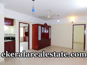3 BHK Flat For Rent at Pound Road Thycaud
