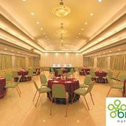 Panorama Rooftop Banquet Hall in Trivandrum