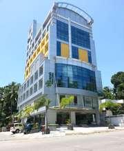 Biverah Hotel & Suites - A Budget Trivandrum Hotel