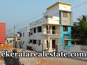 Njandoorkonam individual new attractive house for sale