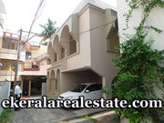 2 bhk house for rent at Plamoodu Junction Pattom