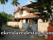 Pattom  1350 sqft  3 bhk  house for rent