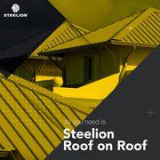 Best dealers of steel roofing & GL Coat sheet in Kerala - Steelion