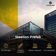 Leading steel pipes & GL plus sheet dealers in kerala - Steelion