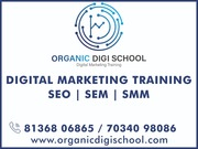 SEO training in Kochi