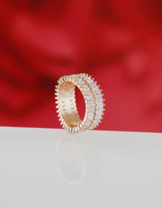 Explore Finger Rings Designs for Female from Anuradha Art Jewellery