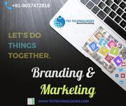 TGI Technologies - the best digital marketing companies in Kochi