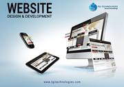 Website design,  development and hosting company in Kochi,  Kerala