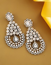 Exclusive Collection of Earrings Artificial Online at the Lowest Price