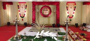 Marriage Stage Decoration Service in Kerala