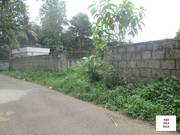 THIRUVALLA,  Plot For Sale,  15 Cents,  52.5 Lac